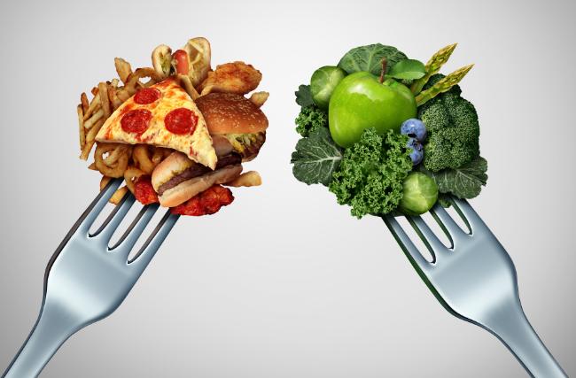 6 dicas para manter a sua dieta no final de semana